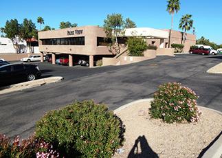 Arizona Bounce Around Scottsdale Arizona